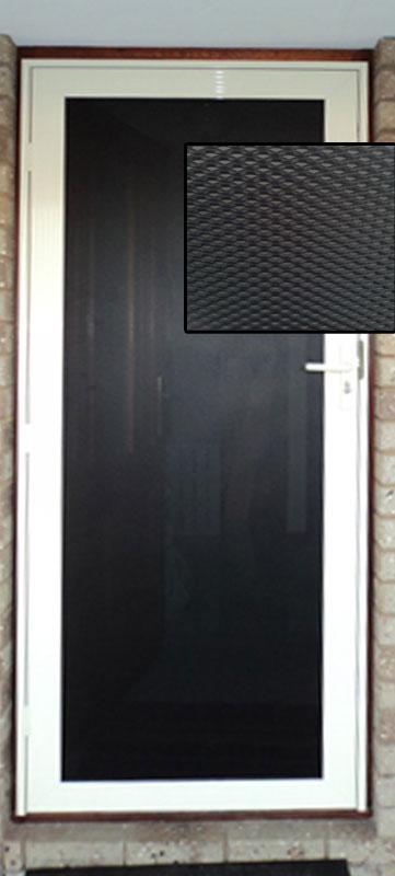 Vision Guard Mesh Door