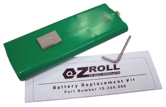ODS BATTERY REPLACEMENT KIT