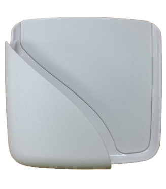 ODS E-PORT WALL PLATE