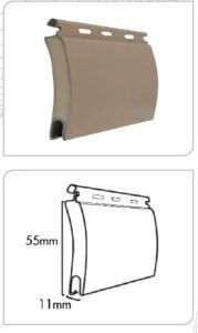 ULTRA SHIELD- Aus Window Roller Shutters