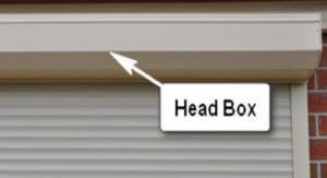 headbox