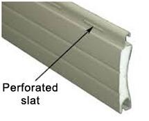 Benefits - Window Roller shutter 4
