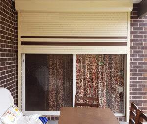 latest shutter- Aus Window Roller Shutters