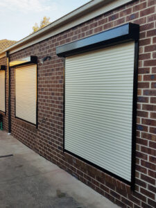 shutters- Aus Window Roller Shutters