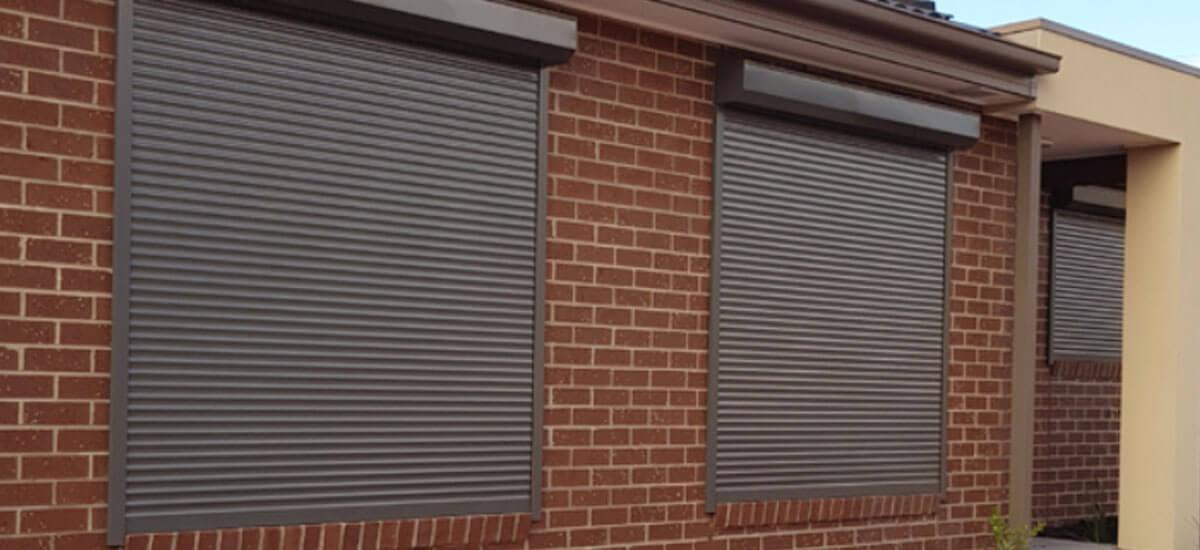 Image result for roller shutters
