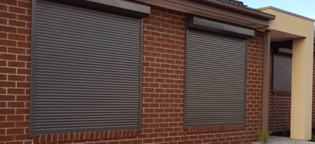 AUS Window Roller Shutters