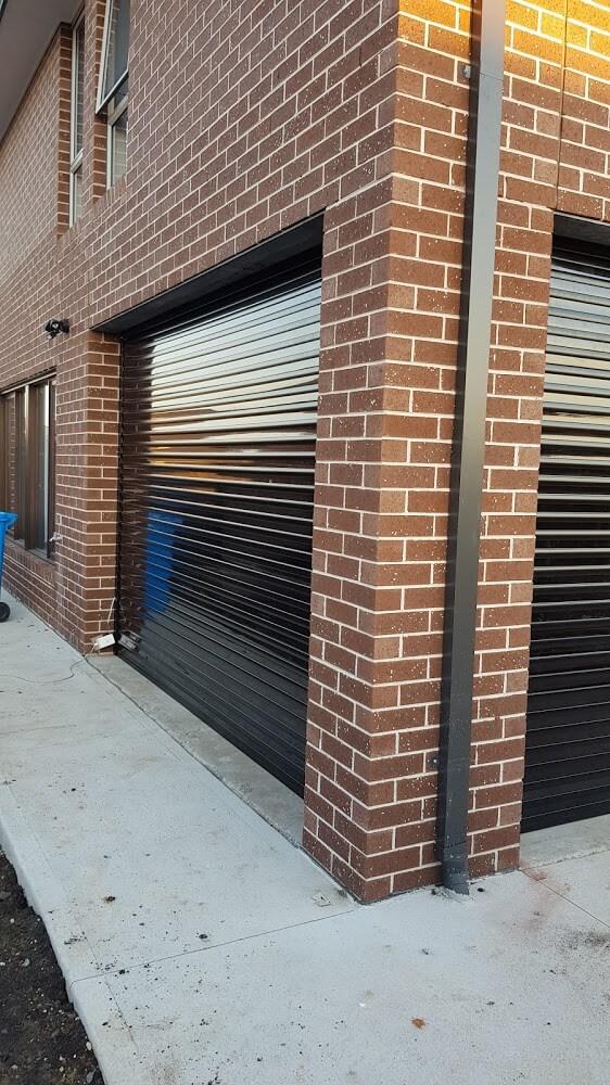 See Through Transparent Stripe Roller Shutter - Window Roller Shutters Melbourne – Melbourne Roller Shutters - Aus Window Roller Shutters