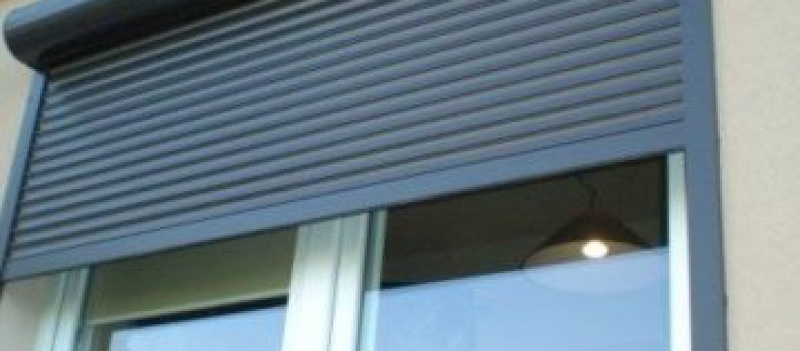 Cut The Cost Of Your Energy Bills With Roller Window Shutters
