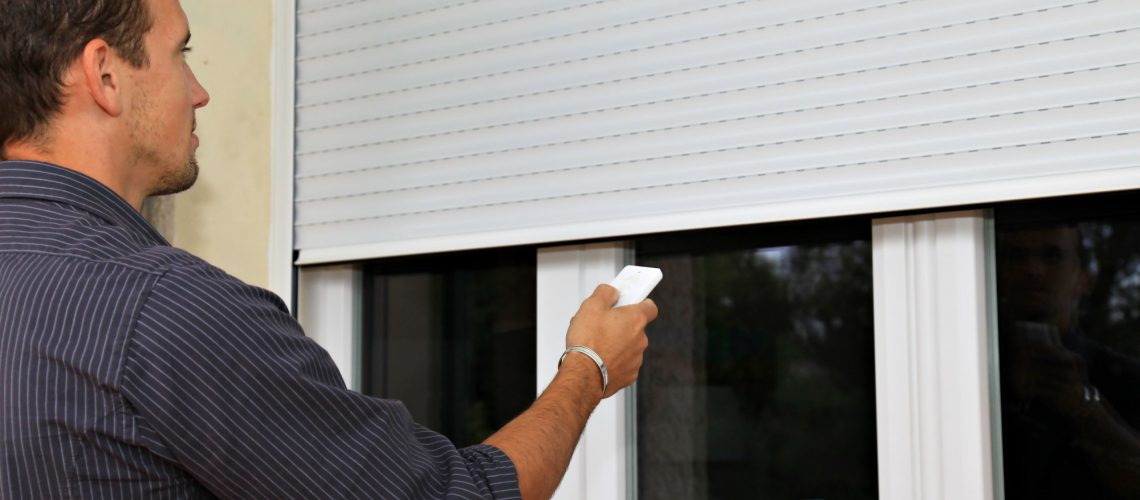 Staying Safe and Secure With Top Quality Roller Shutters
