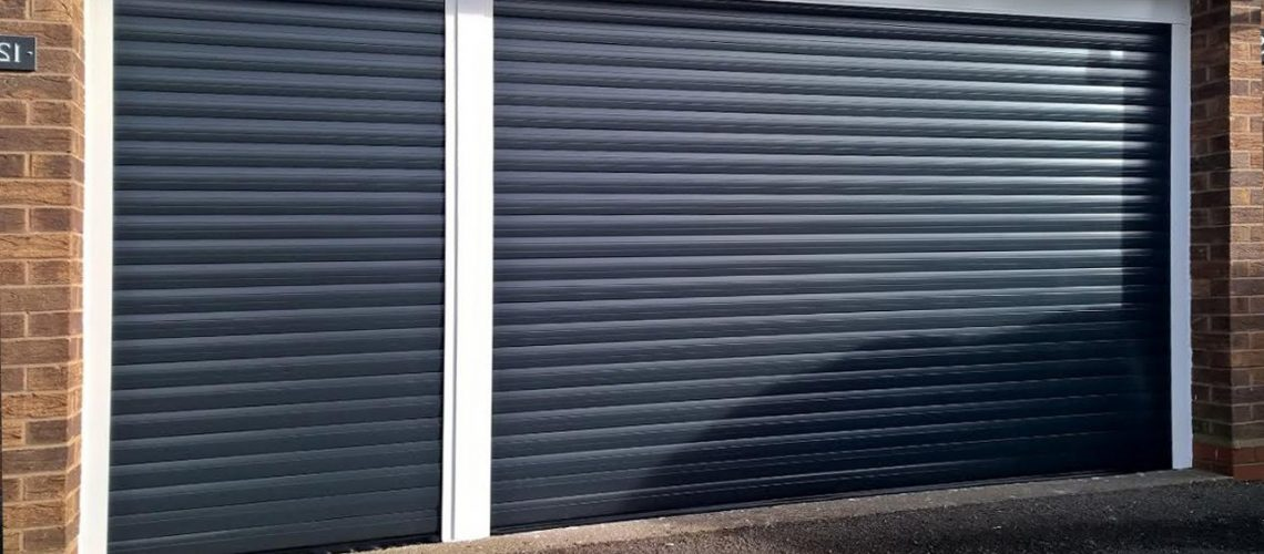 The Reason for Roller Shutters