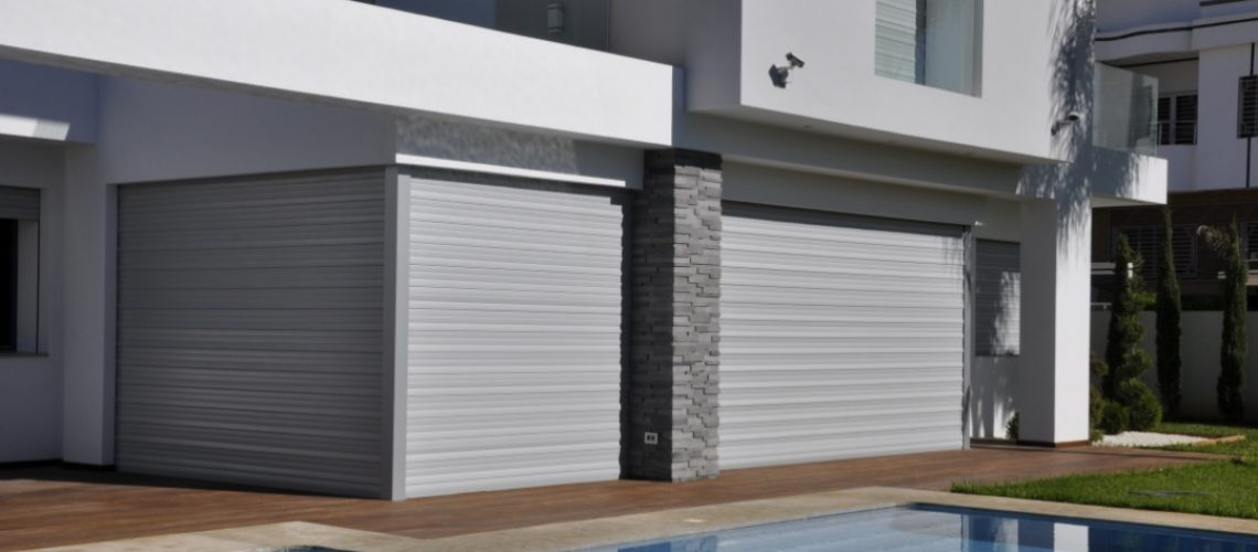 Things to Consider When Choosing Security Shutters for Your Home